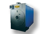 Generadores de calor a aceite t�rmico